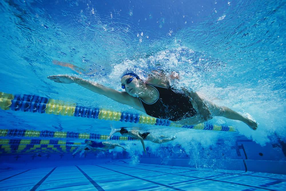 Spordan Beklenen Herşey Yüzmede Vardır