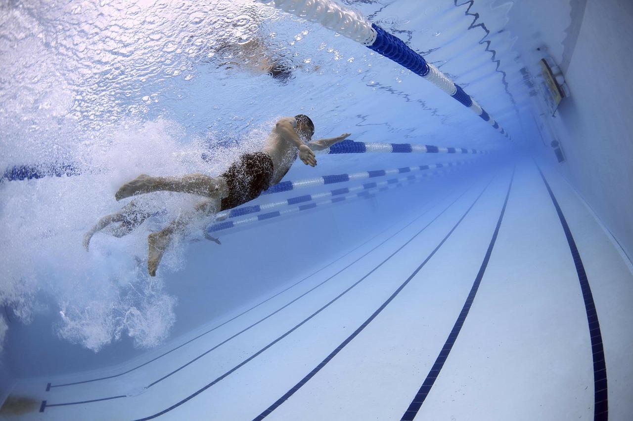 Yüzmeyi Öğrenmenin En Kolay Yolu
